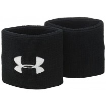 Under Armour Men's Training Performance Wristbands