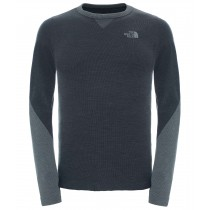 The North Face Men's Harpster Crew Long Sleeve Shirt