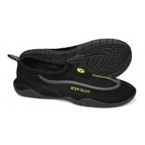 Body Glove Men's Riptide III Water Shoes- Black/ Grey