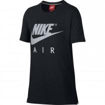 "Nike Boy's Air ""Sneaker& Culture "" Short Sleeve Top"