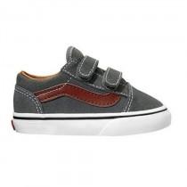 Vans, TDSUEDE Old Skool V, Grey