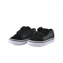 Vans, TDSUEDE Old Skool V, Black