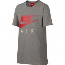 Nike Boy's Air Short Sleeve Top