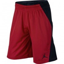 Nike Men's Jordan Flight 185,220 Short- Red/ Black