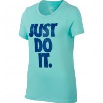 Nike Girl's Dry DF Tempest Tshirt