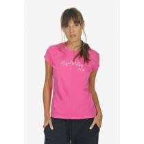 Body Talk, Women's Logo Tshirt SS 358