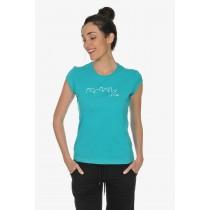 Body Talk, Women's Logo Tshirt SS 698
