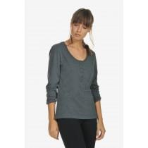 Body Talk, Women's Tshirt Long Sleeve