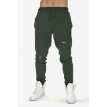 Body Talk, Men's Define Pants 623