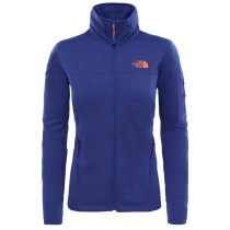 The North Face Women's Kyoshi Full Zip Jacket