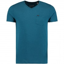 O'Neill, Men's LM Jacks Base Vneck Tshirt, Lyons Blue