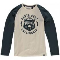 O'Neill, Oceanside Longsleeve T-shirt, Birch