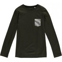 O'Neill, Jack Baselongsleeve T-Shirt, Forest Night