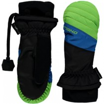 O'Neill, All Mountain Gloves, Fluor Green