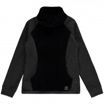 O'Neill, Girl's Woody Fleece, Black Out
