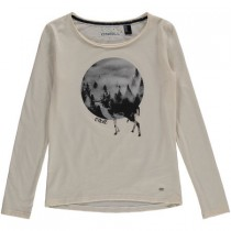 O'Neill, Bliss View Longsleeve T-shirt, Birch