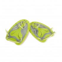 Zoggs Swimming Matrix Hand Paddles Medium