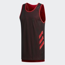 Adidas Men's Basketball Accelerate Tank