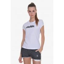 Bodytalk Women's Lifestyle Logo Tshirts