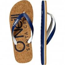 O'Neill Men's Beach Profile Slippers
