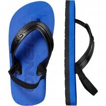 O'Neill Boys' Beach O'Nell Logo Slippers