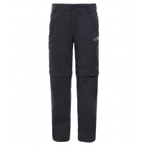 The North Face Boys' Hiking Convertible Hike Pants