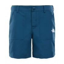 The North Face Girls' Hiking Amphibious Shorts
