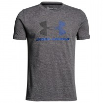 Under Armour Kids' Training Threadborne Tech Q2 T-shirts