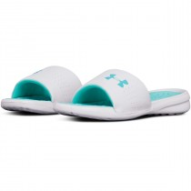 Under Armour Women's Lifestyle Playmaker Fix Slippers