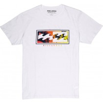 Billabong, Men's Lifestyle T-Shirts, Available in 6 Colors
