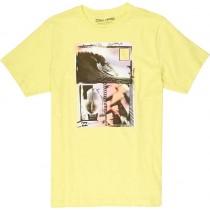 Billabong, Men's Beach Lifestyle Matcha T-Shirts