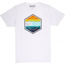 Billabong, Men's Beach Lifestyle Six T-Shirts