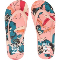 Billabong, Women's Beach Dama Slippers