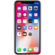 "Apple, IPhone X, 5.8"" Super Amoled, 3 GB RAM, 4G LTE, 64/256 GB, Silver/Space Grey"