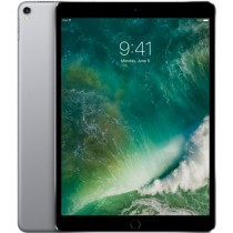 Apple iPad Pro 2017 with FaceTime - 12.5 Inch, 512GB, WiFi, Space Gray