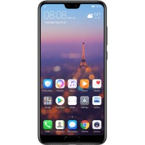 Huawei P20 Pro Dual SIM - 128GB, 6GB RAM, 4G LTE - Available in 3 colors