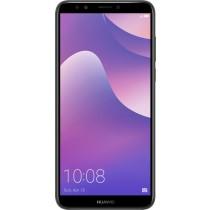 Huawei Y7 Prime 2018 Dual SIM - 32GB, 3G RAM, 4G LTE