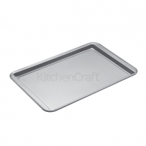Kitchen Craft, Non Stick Oven Tray, Stainless Steel