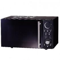 Campomatic Microwave&Grill 28L, 900W Black Mirror - KOG28MG