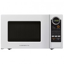 Campomatic Microwave 23L, 700W White - KOR23D