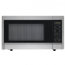 Campomatic Microwave 65L, 1000W Stainless Steel - KOR65S