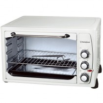 Westinghouse Extra Large Countertop Convection Oven Toaster 2000 Watt