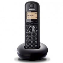 Panasonic Single Handset Cordless Telephone - KXTG1611
