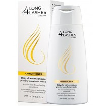 Long 4 Lashes, Hair Conditioner, 200 ml