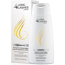 Long 4 Lashes, Hair Shampoo, 200ml