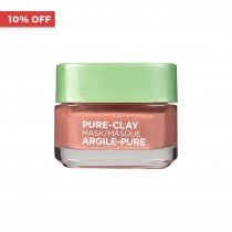 L'Oreal, Pure Clay, Available in 5 Colors