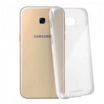 Samsung, Galaxy A3 Clear Cover Transparent - EF-QA320TTEGWW