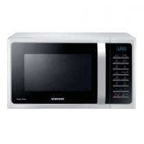 Samsung Grill  Microwave 28L, 900W White - MC28H5015AW