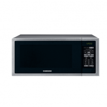 Samsung Solo Microwave 40L, 1000W Silver - ME6144ST