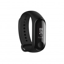 Xiaomi, Mi Band 3 Fitness Tracker Waterproof Smartband, Black